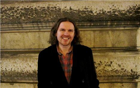 Brendan Keely