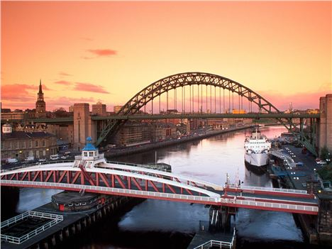 Not much Newcastle