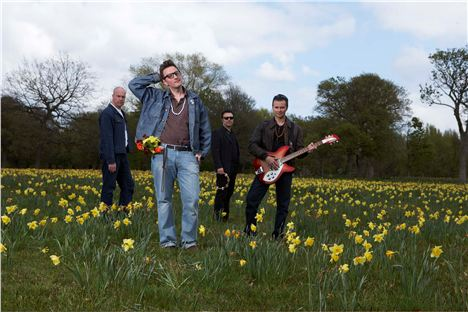 The Smiths were, more than any other band, inimitable - but here's some tribute boys trying