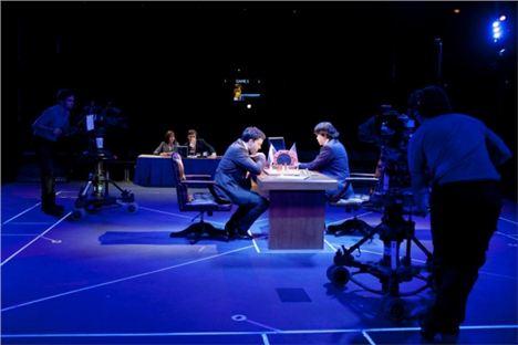 Kasparov vs Feng and Deep Blue
