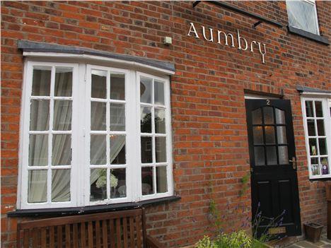 Aumbry, Prestwich