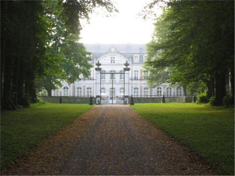 Chateau de Remaisnil, Picardy