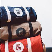 Win A Jim Bag