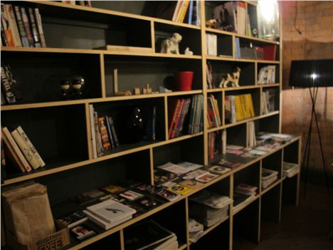 TAKK Bookcase
