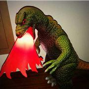 Godzilla: Icelandic?