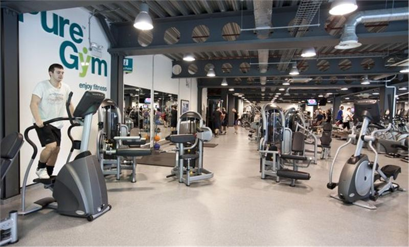 Pure Gym Poole >> Cheapest And Dearest Gyms In Manchester