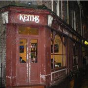 Keith's Lark Lane