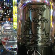 Strawberry Gin At Lunya