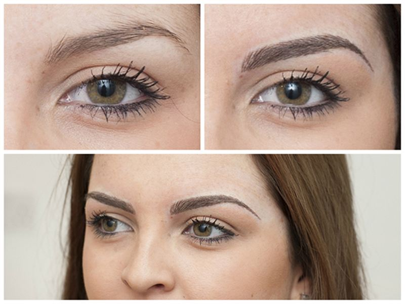 Semi Permanent Makeup London Reviews
