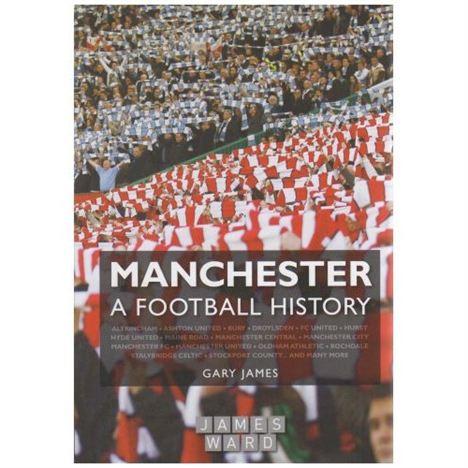 Gary James' definitive book