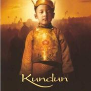 Kundun Film Poster