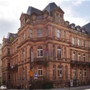 The Grade Ii Listed Building On Dale Street Set To One Day Be A Four Star Hilton