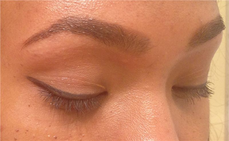 Review Benefit Brow Bar House Of Fraser