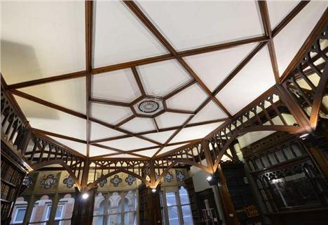 Hartas's Law Library