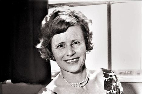 Kathleen Ollerenshaw
