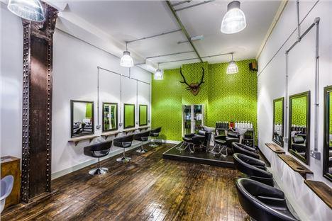 Rcnq Hair Salon